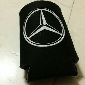 Mercedes Benz Cup holder